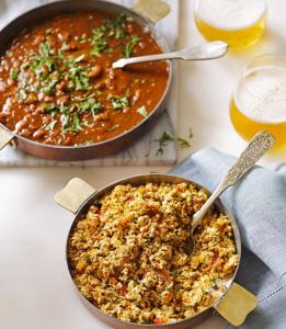 Atul Kochhars Punjabi Rajma recipe