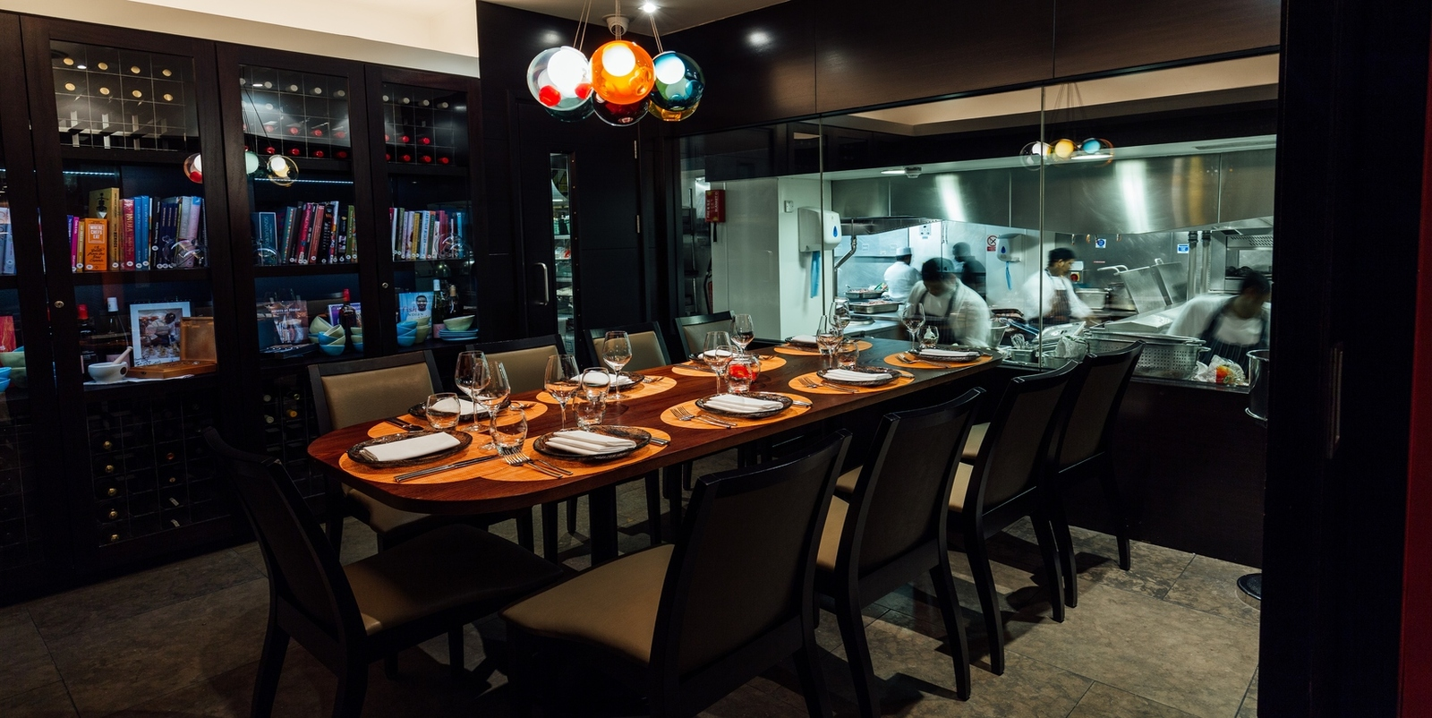 High End Kitchen Dining Tables