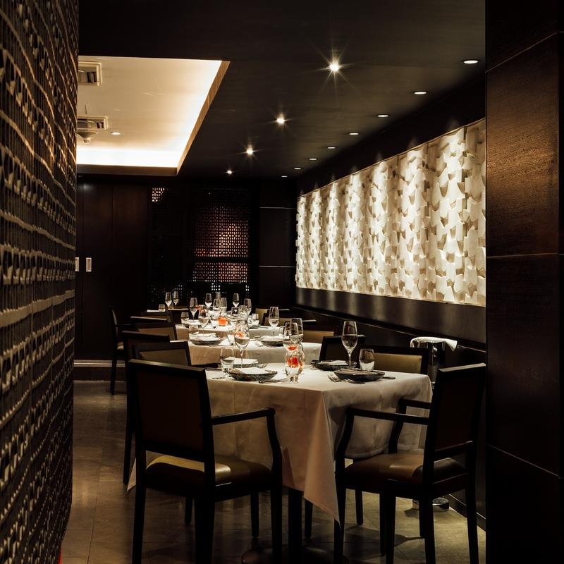 Benares Michelin Star Indian Restaurant London
